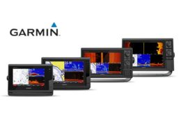 Garmin updates its popular GPSMAP