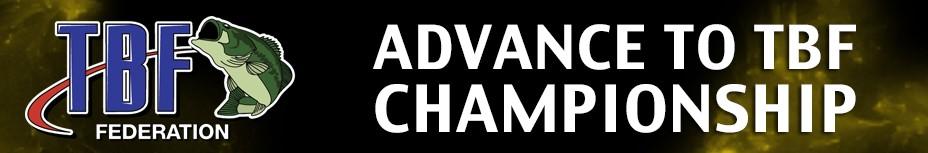 The Bass Federation Advance to Championship