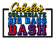 Cabela's Collegiate Big Bass Bash