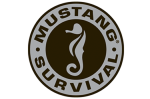 Mustang survival continues support of the aca as sponsor for Cabelas college fishing