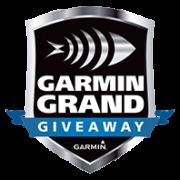 Garmin Grand Giveaway