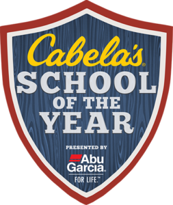 Cabela's School Of The Year