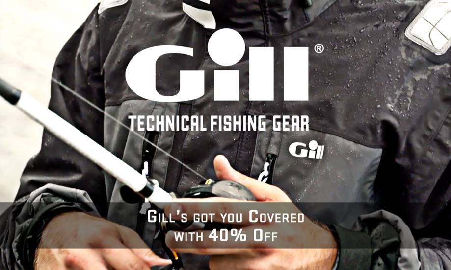 Gill continues support of the cabela 39 s collegiate bass for Cabelas college fishing