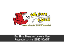 Big Bite Baits New Products