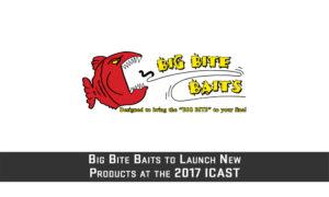 Big Bite Baits New Products