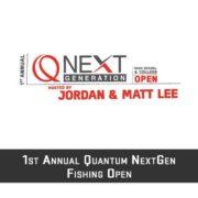2017 Quantum NextGen Fishing Open