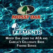Mossy Oak Joins the ACA
