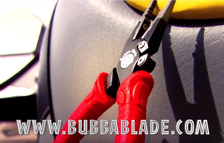 Fishing Tools We Love Bubba Blade Fishing Pliers Collegiate Bass Championship