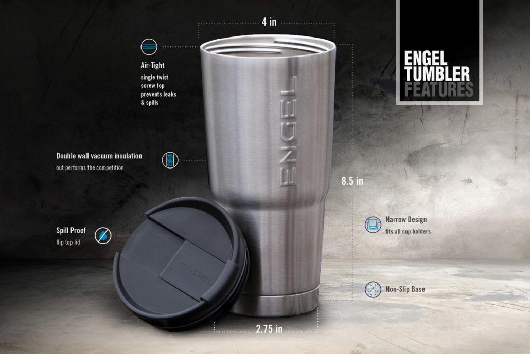 Engel Coolers Drinkware