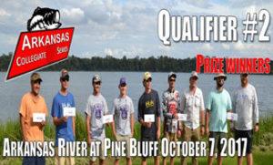 2017 Arkansas Collegiate Series