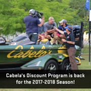 Cabela's Discount Program
