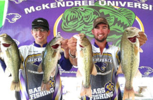 McKendree University Fall Invitational