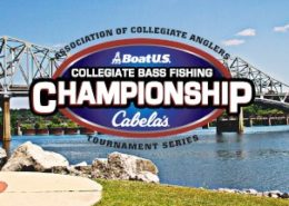Registration for the 2018 BoatUS Collegiate Bass Fishing Championship Open
