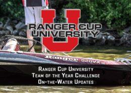 Ranger Cup University Challenge_Updates
