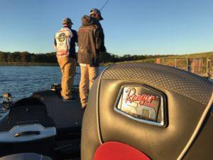 UNA_Ranger Cup Challenge-Ranger Boat