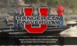 Ranger Cup University Team of the Year Challenge