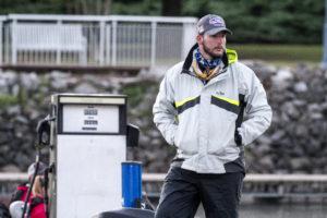 Gill Technical Fishing Gear