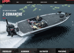Ranger Boats New Website_small