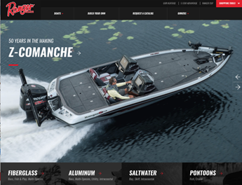 Ranger Boats New Website_small