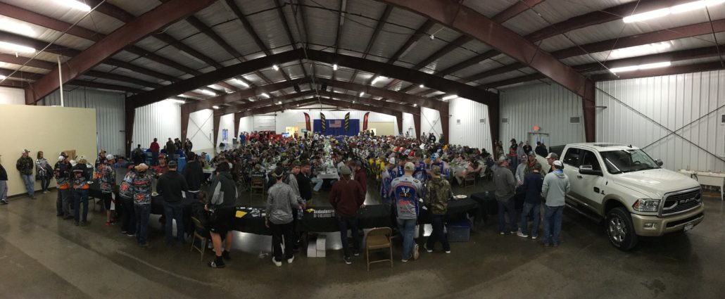 Registration is now open for the cabela 39 s collegiate big for Cabelas college fishing