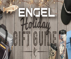 Engel Coolers Holiday Gift Guide