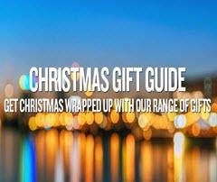 Gill's Christmas Gift Guide