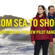 Gill Pilot Range