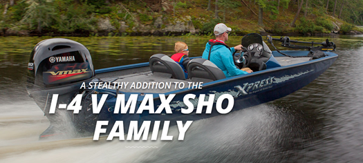 Yamaha outboards introduces the all new vf90 collegiate for Yamaha vmax outboard review