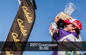 2017 Championship Blog