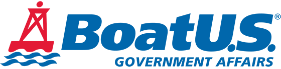 BoatUS Government Affaris Logo
