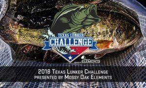 2018 Texas Lunker Challenge Blog