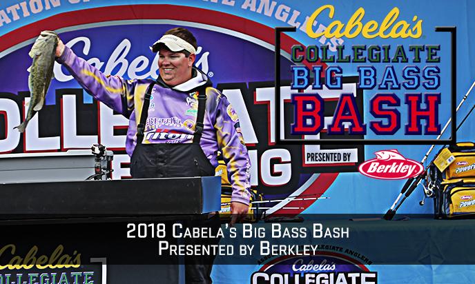 2018 Big Bass Bash