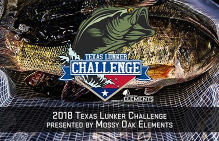 TX Lunker Challenge