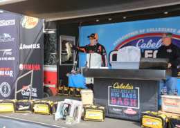 2018 Big Bass Bash by Berkley