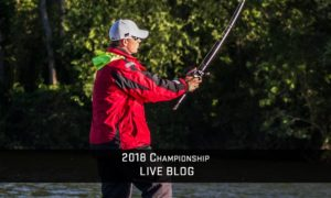 2018 Championship LIVE BLOG