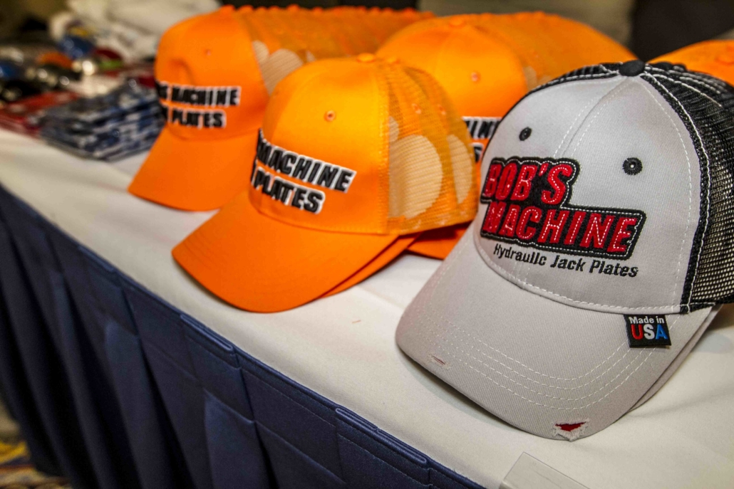 Bob's Machine Shop Continues Partnership with the ACA and Bass Pro