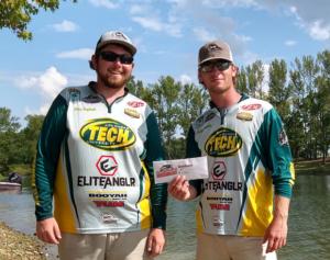 Lake Greeson Winners